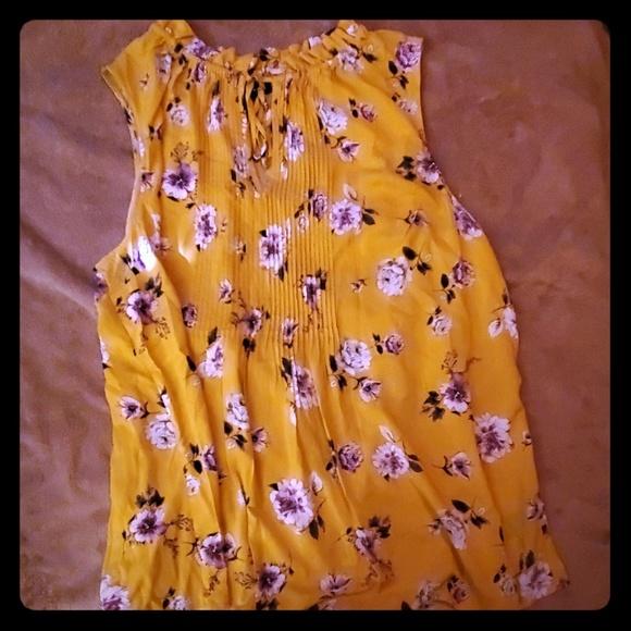 torrid Tops - Torrid summer blouse
